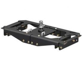 Photo of CURT Introduces New Gooseneck Hitch