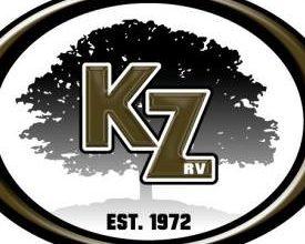 Photo of K-Z's Connect Enjoying Major Spring Show Success
