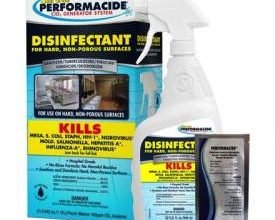 Photo of Ocean Bio-Chem Gains EPA Approval For Labeling Use of Disinfectant