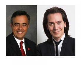 Photo of Two High Level Speakers Added to RVIA's RV Leadership Conference