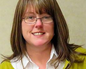 Photo of Laura Henry Promoted to Blue Ox Inside Sales Manager