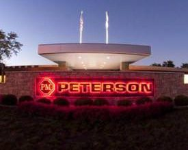 Photo of Peterson Enhances Territory Coverage with New Sales Agencies