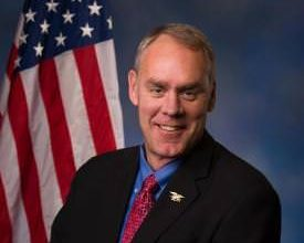 Photo of Zinke Signs Orders to Increase Rec Opportunities