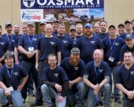 Photo of Blue Ox, NTP-Stag Host Training Seminar
