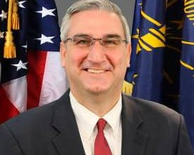 Photo of Holcomb Promotes Indiana in India