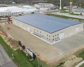 Photo of inTech RV Relocates to Nappanee, Ind., Facility