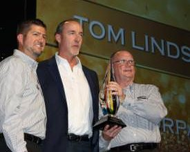 Photo of Newmar Honors Dealers for Excellence