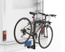 Photo of Yakima Debuts RV-Specific Bike Carriers