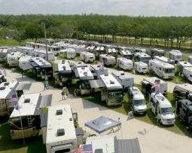 Photo of RV SuperSaver Show Comes to Fla.