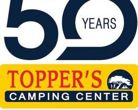 Photo of Third Generation Heads Topper's Camping Center