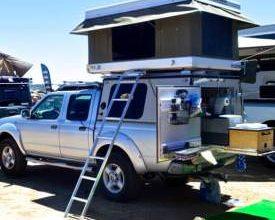 Photo of BundutecUSA Leads the Way in 'Micro' Camping