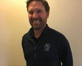 Photo of LCI Makes James Stringer Regional Sales Manager