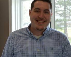 Photo of Kevin Whelchel Joins Blue Ox Sales Team