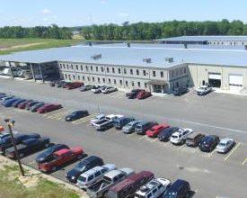 Photo of Grand Design Opens New Customer Care Center