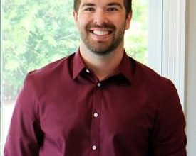 Photo of Chad Cole Joins Blue Ox Sales Team