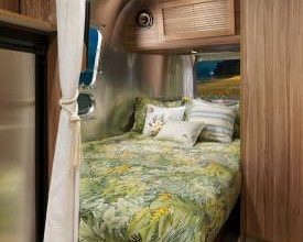 Photo of Airstream and Tommy Bahama Launch Travel Trailer