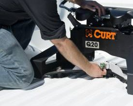 Photo of CURT Introduces New Anchor System for Towing