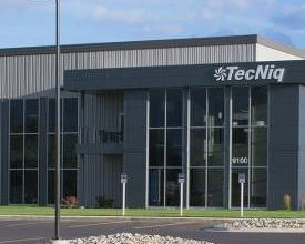 Photo of TecNiq Builds New Facility, Adds 120 Jobs