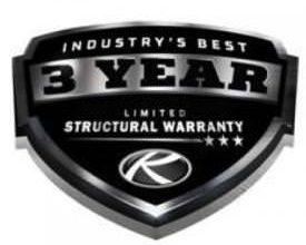 Photo of Keystone RV Announces New Structural Warranty