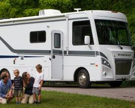 Photo of Winnebago Reveals New Products at Open House