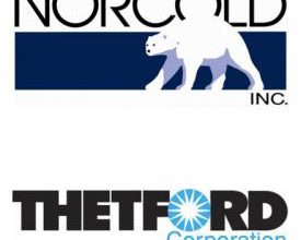 Photo of Thetford, Norcold Offering Prizes at RVX
