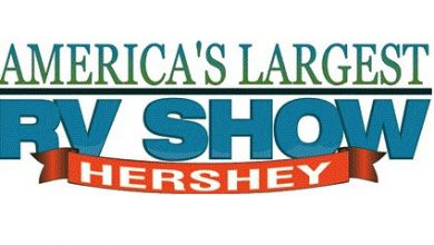 Photo of Hershey Show a Month Away