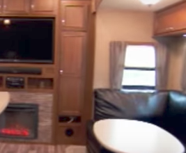 Photo of EverGreen Fifth Wheel Hits the Airwaves