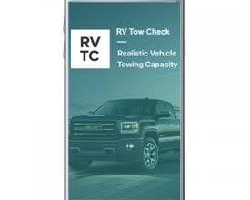 Photo of Fifth Wheel Street Releases Tow Check for Android