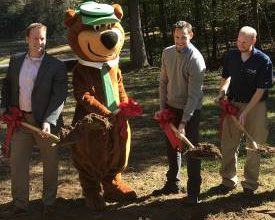 Photo of North Carolina Gets First Jellystone Park