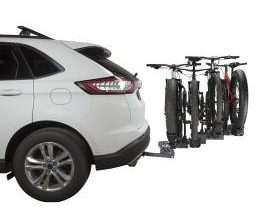 Photo of ROLA Releases the Convoy Modular Bike Carrier