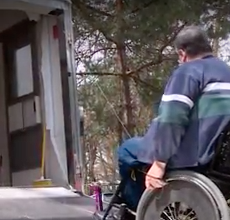 Photo of RV Owner Begins Quest to Make RVs More Accessible