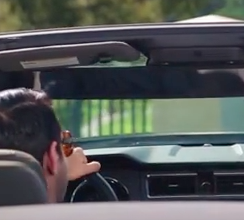 Photo of Company Designs Mirror to Eliminate Blind Spots