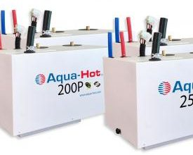 Photo of Aqua-Hot Debuts New Hydronic Heater Line