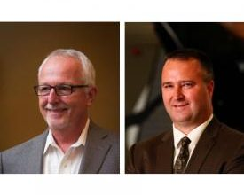 Photo of Bontrager and Wilkins to be Recognized at RV Industry Awards