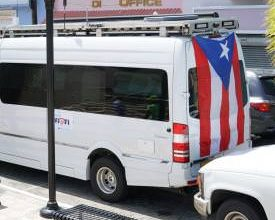 Photo of Community: Erwin Hymer Assists Puerto Rico