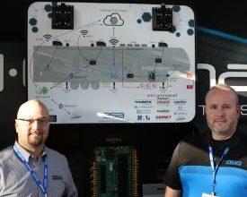 Photo of ASA Electronics Touts the Smart Home RV