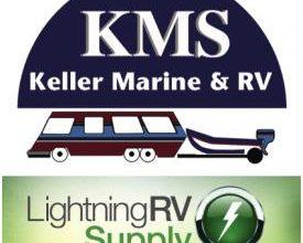Photo of Keller, Lightning Distributors Merge