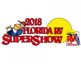 Photo of Florida RV SuperShow Sets New Record