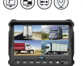 Photo of Rear View Safety Introduces System With Built-In DVR
