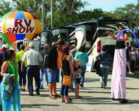 Photo of 33rd Annual Fort Myers RV Show Approaching