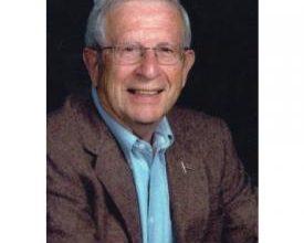 Photo of RVDA Member John Howard Sr. Dies at 88