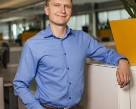 Photo of RVshare Names Jon Gray as New CEO