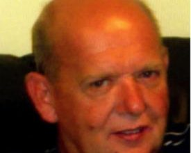 Photo of Frank Pontius of Forest River Cargo Division Dies at 59