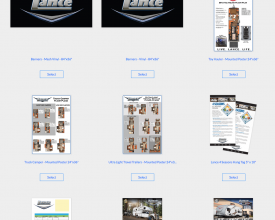 Photo of Lance Launches Private Print Store for Dealers
