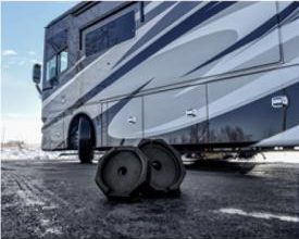 Photo of RV SnapPad Announces New HWH Product Line