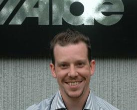 Photo of Alde Adds Spencer Tangeman to Service Team