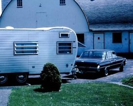 Photo of Gallery: The Evolution of Stoltzfus RV