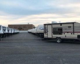 Photo of Campers Inn RV to Open Mobile-Driven Facility