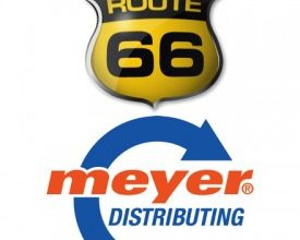 Photo of Meyer and Route 66 Form Partnership