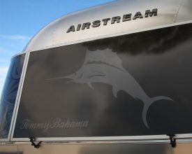 Photo of Gallery: Airstream Line-Up